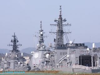 舞鶴護衛艦 0322 1