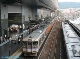 京都駅 080606 3