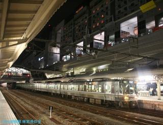 京都駅 080625 2