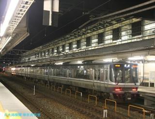 京都駅 080625 9