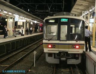 京都駅 080625 6