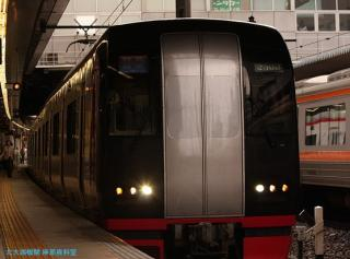 金山駅の名鉄電車 0531 6