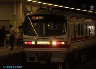 金山駅の名鉄電車 0531 7