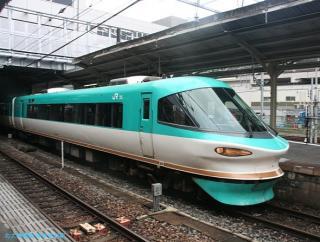 京都駅撮影 オーシャンアローとか 1