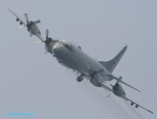 ヘリコプター護衛艦はるな リムパック2008へ 07