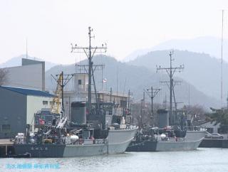 舞鶴基地 0322 05