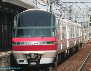 名鉄 ポケモン電車 05