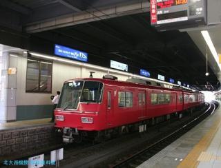 名鉄 ポケモン電車 02