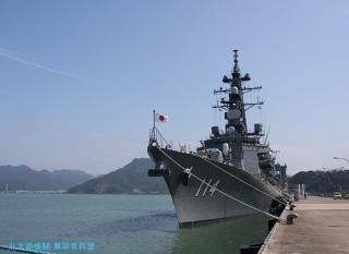 舞鶴護衛艦 0322 3