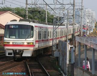 名鉄 ポケモン電車 04