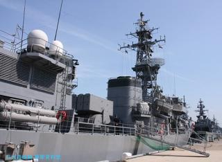 舞鶴護衛艦 0322 4