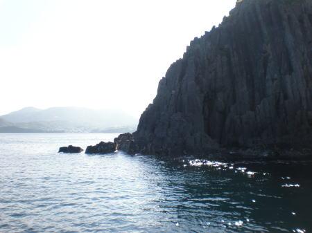 立場島北のハナ