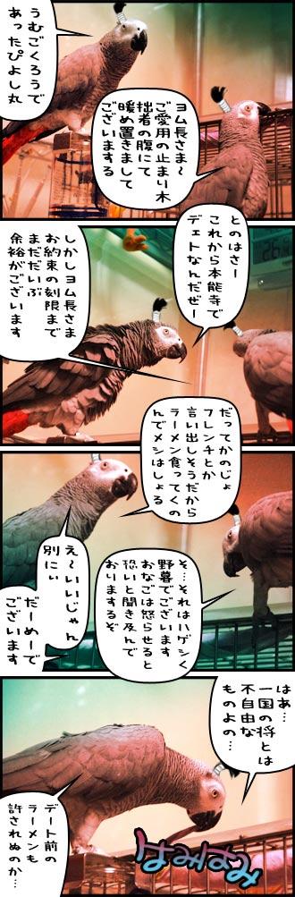 じゃんくろ劇場-No.36