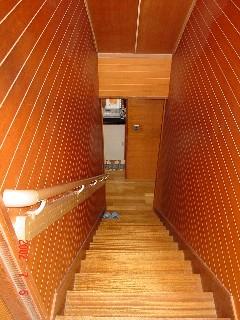 階段手摺り2