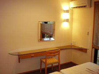 一階の主寝室