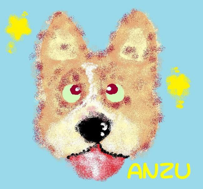 oekaki anzu - コピー
