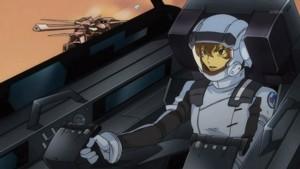 機動戦士ガンダム00 8話