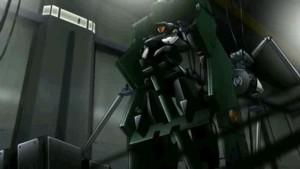 機動戦士ガンダム00 22話