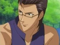 テニスの王子様OVA4巻6話