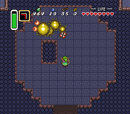 Legend of Zelda, The - Zelda no Densetsu - Version 1.0 (J)088