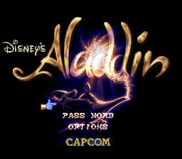 Aladdin (J)000