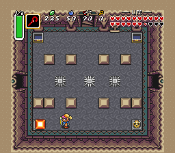 Legend of Zelda, The - Zelda no Densetsu - Version 1.0 (J)299