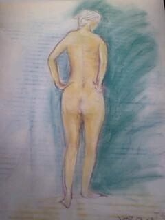 080419_1729~0001裸婦後ろ姿立ちポーズ