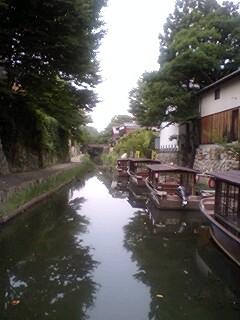 近江八幡堀