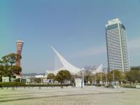 神戸の風景 1