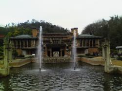 ミニ帝国ホテル