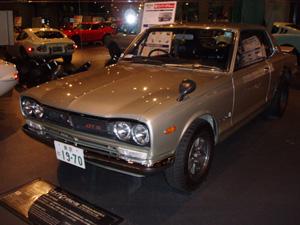 ハコスカGT-R