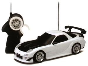 ドリパケライト FD3S RX-7