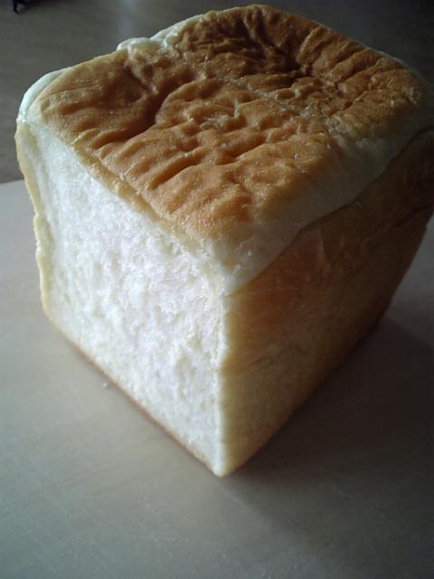 フールドゥアッシュのパン