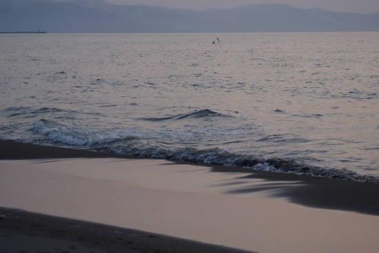 石狩浜あそビーチ