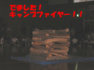 じーちゃんの木活躍中!