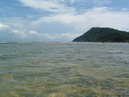 笠利町 海岸