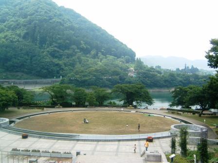 津久井湖城山公園
