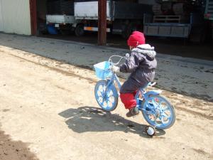 080413自転車①