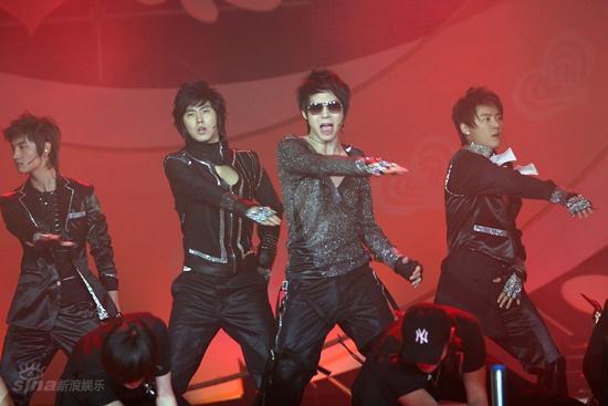 北京ライブ