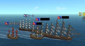 ジャスミン艦隊