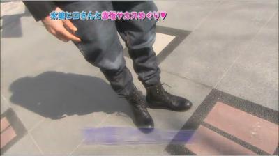 [TV] 20080322 Ousama no Brunch- Mizushima Hiro[(009640)09-41-40]
