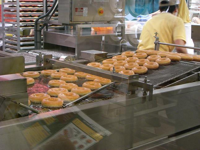 Krispy Kreme Doughnuts3
