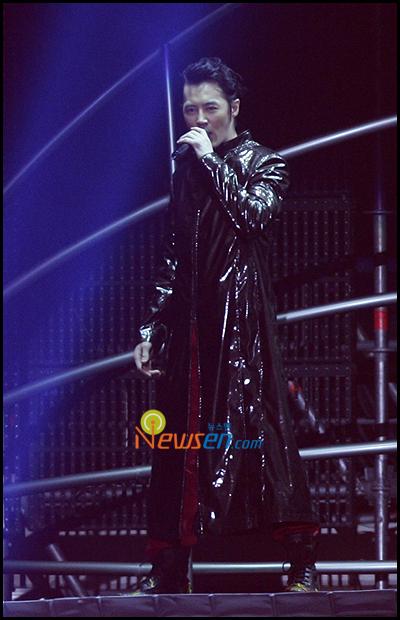 SHINHWA 10th Anniversary live in Seoul ③
