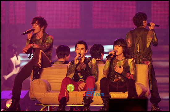 SHINHWA 10th Anniversary live in Seoul ⑥