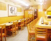 上野・勝賢のにぎり寿司8