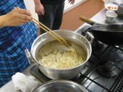 ミャンマー料理教室7