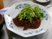 ミャンマー料理教室2