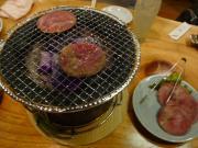 韓国焼肉とらじ館の焼肉食べ放題2