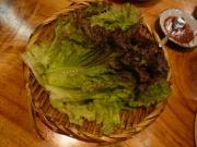韓国焼肉とらじ館の焼肉食べ放題5