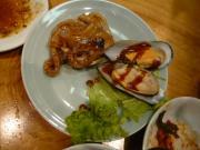 韓国焼肉とらじ館の焼肉食べ放題10